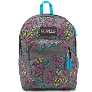 Trans Jansport 17' Backpack Brand New with Tags!